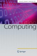 Springer Computing